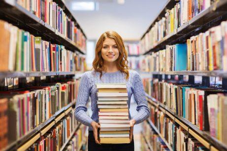 Jak si vydat knihu adostat ji až napulty obchodů?